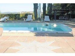 Bild zur kostenlos inserierten Ferienunterkunft BORGO LUCIGNANO.