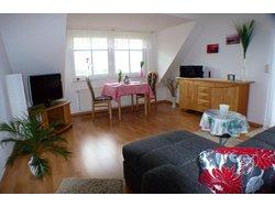 Bild zur kostenlos inserierten Ferienunterkunft Ferienwohnung Seeblick.