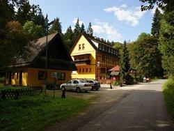 Bild zur kostenlos inserierten Ferienunterkunft Ferienhaus zur Waldschänke 1.
