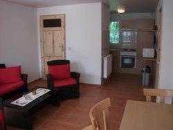 Bild zur kostenlos inserierten Ferienunterkunft Strandperle 1 direkt am Greifswalder Bodden.