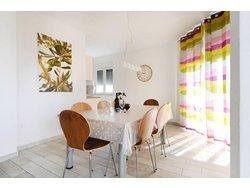 Bild zur kostenlos inserierten Ferienunterkunft Apartment Bosotin Vodice Kroatien.