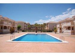 Bild zur kostenlos inserierten Ferienunterkunft Appartment Eco Dunas 5.