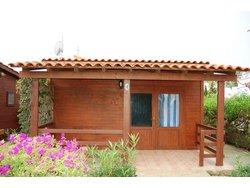 Bild zur kostenlos inserierten Ferienunterkunft Strand-Bungalow 1.
