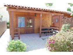 Bild zur kostenlos inserierten Ferienunterkunft Strand-Bungalow 4.