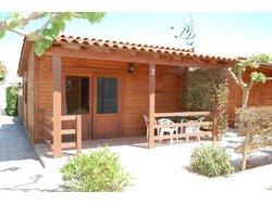 Bild zur kostenlos inserierten Ferienunterkunft Strand-Bungalow 6.