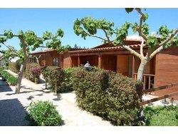 Bild zur kostenlos inserierten Ferienunterkunft Strand-Bungalow 7.
