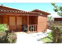 Bild zur kostenlos inserierten Ferienunterkunft Strand-Bungalow 8.