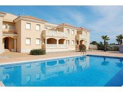 Bild zur kostenlos inserierten Ferienunterkunft Appartment Eco Dunas 3.