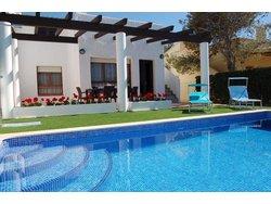 Bild zur kostenlos inserierten Ferienunterkunft Casa Europa.