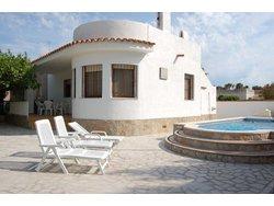 Bild zur kostenlos inserierten Ferienunterkunft Casa La Paloma.