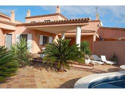 Bild zur kostenlos inserierten Ferienunterkunft Casa Jasmin 3.