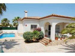 Bild zur kostenlos inserierten Ferienunterkunft Casa Bonita.