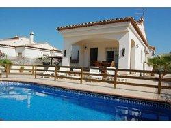 Bild zur kostenlos inserierten Ferienunterkunft Casa Lorena.