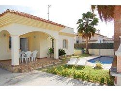 Bild zur kostenlos inserierten Ferienunterkunft Casa Juan Carlos.