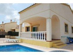Bild zur kostenlos inserierten Ferienunterkunft Casa Les Golfes.