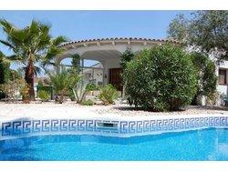 Bild zur kostenlos inserierten Ferienunterkunft Casa Flora.