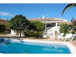 Bild zur kostenlos inserierten Ferienunterkunft Casa Laguna 2.