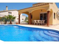 Bild zur kostenlos inserierten Ferienunterkunft Casa Mallorca.