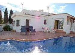 Bild zur kostenlos inserierten Ferienunterkunft Casa Marbara.