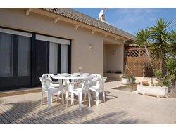 Bild zur kostenlos inserierten Ferienunterkunft Casa Grandiosa.
