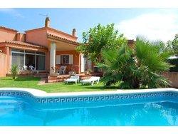 Bild zur kostenlos inserierten Ferienunterkunft Villa Rosa 2.