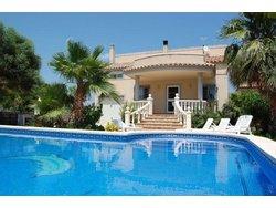 Bild zur kostenlos inserierten Ferienunterkunft Villa Marisol (Eric).