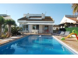 Bild zur kostenlos inserierten Ferienunterkunft Villa Primavera.