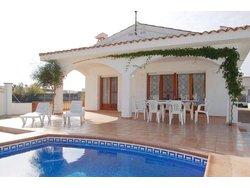 Bild zur kostenlos inserierten Ferienunterkunft Villa Celine.