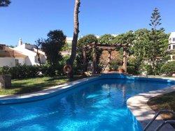 Bild zur kostenlos inserierten Ferienunterkunft Fewo Costa del Sol.