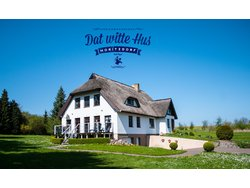 Bild zur kostenlos inserierten Ferienunterkunft Dat witte Hus Moritzdorf.