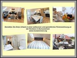 Bild zur kostenlos inserierten Ferienunterkunft Ferienwohnung Möwennest.