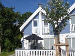 Bild zur kostenlos inserierten Ferienunterkunft Ferienhaus STRANDJEN.