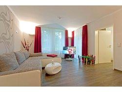 Bild zur kostenlos inserierten Ferienunterkunft Ferienwohnung Heringsdorf.