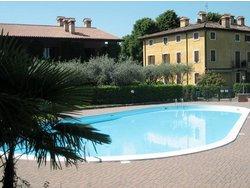 Bild zur kostenlos inserierten Ferienunterkunft Residence Ca'Vecchia am Gardasee.