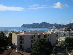 Bild zur kostenlos inserierten Ferienunterkunft Wohnung Azul Cala Ratjada.