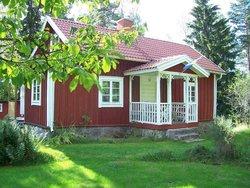 Bild zur kostenlos inserierten Ferienunterkunft Ferienhaus Aspemala.