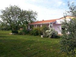 Bild zur kostenlos inserierten Ferienunterkunft Haus Sigarela Peruški.