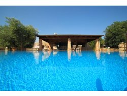 Bild zur kostenlos inserierten Ferienunterkunft http://VillaApulienSalento.