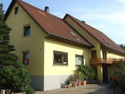 Bild zur kostenlos inserierten Ferienunterkunft Ferienhaus Mayer Oberkirch.