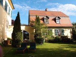 Bild zur kostenlos inserierten Ferienunterkunft Ferienhaus Alte Schule.
