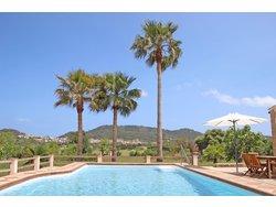 Bild zur kostenlos inserierten Ferienunterkunft Finca S'Agret.
