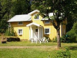 Bild zur kostenlos inserierten Ferienunterkunft Paradiset 1.