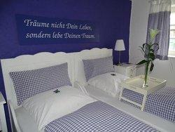 Bild zur kostenlos inserierten Ferienunterkunft Ferienwohnung Fritz.