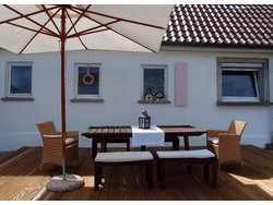 Bild zur kostenlos inserierten Ferienunterkunft Ferienhaus S`bunde Heisle.